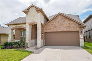20415 Thunder, Katy, TX, 77449