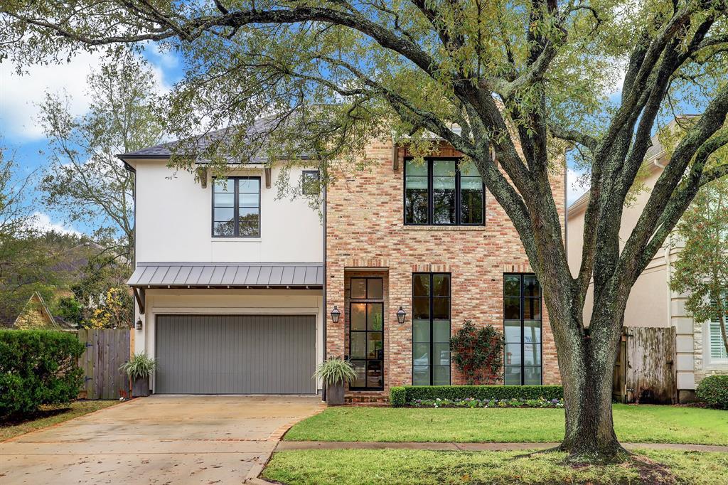 4125 Byron Street, Houston, TX 77005