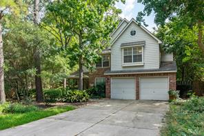 118 Greywing, The Woodlands, TX, 77382