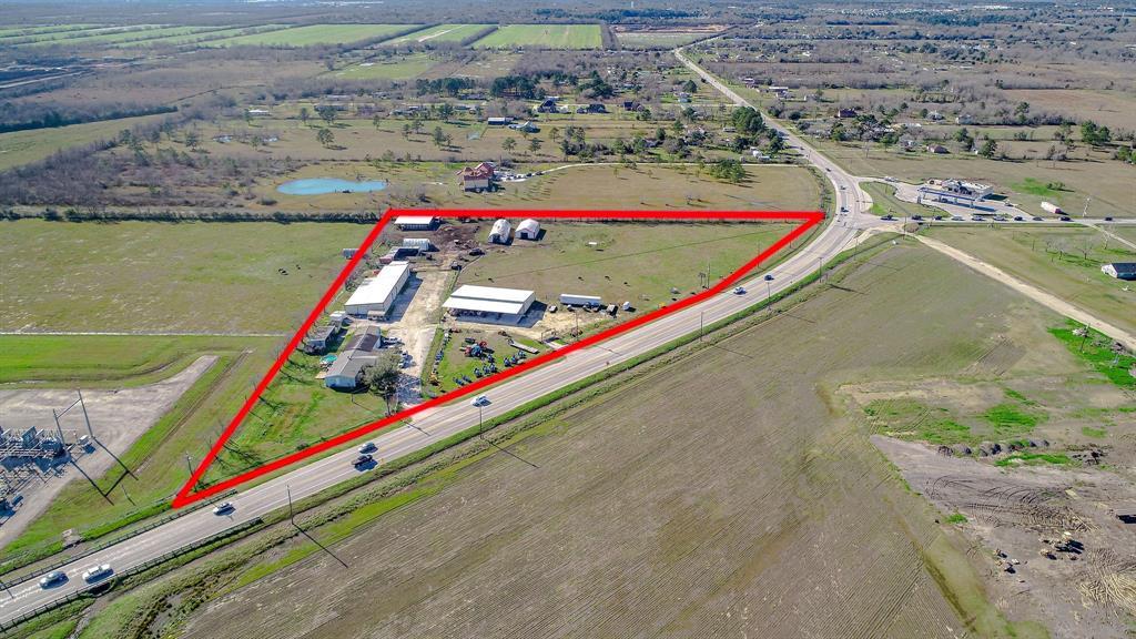 2502 Fm 1942 Road, Crosby, TX 77532