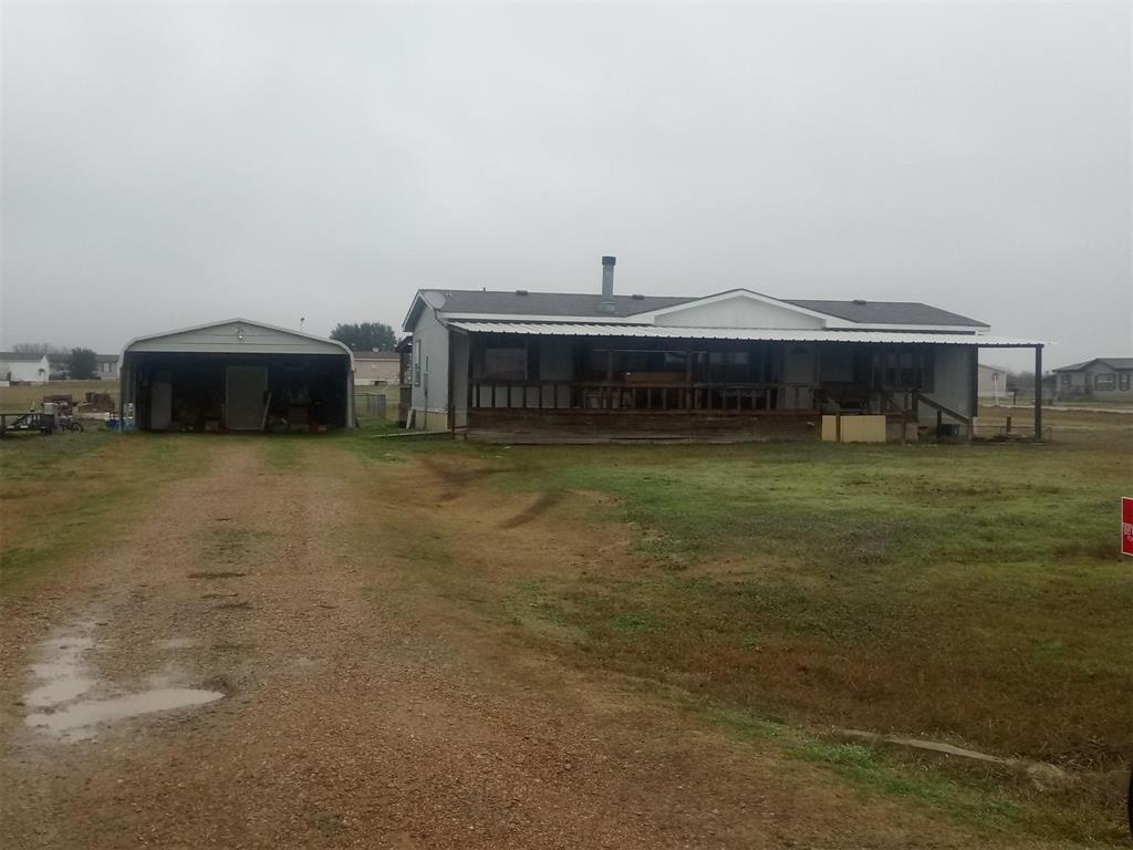 4000 Dee Drive, Terrell, TX 75160
