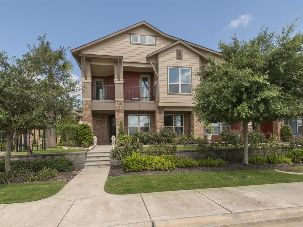 403 Marina View Drive, Webster, TX 77598