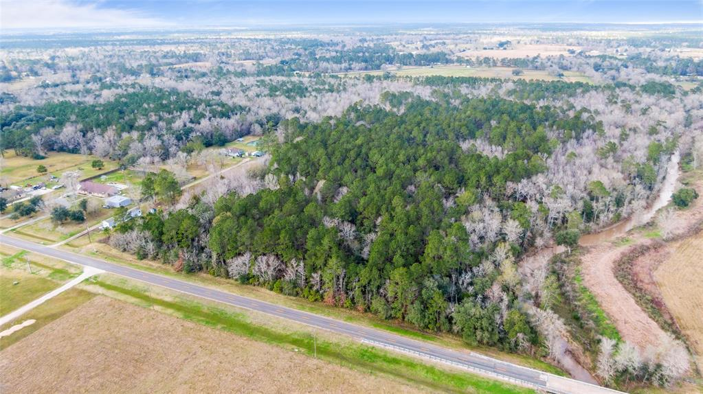 You must drive out to see this little slice of heaven waiting to be customized! Unrestricted raw land with 15.7 acres waiting to be developed into a country oasis! Call me for more details.