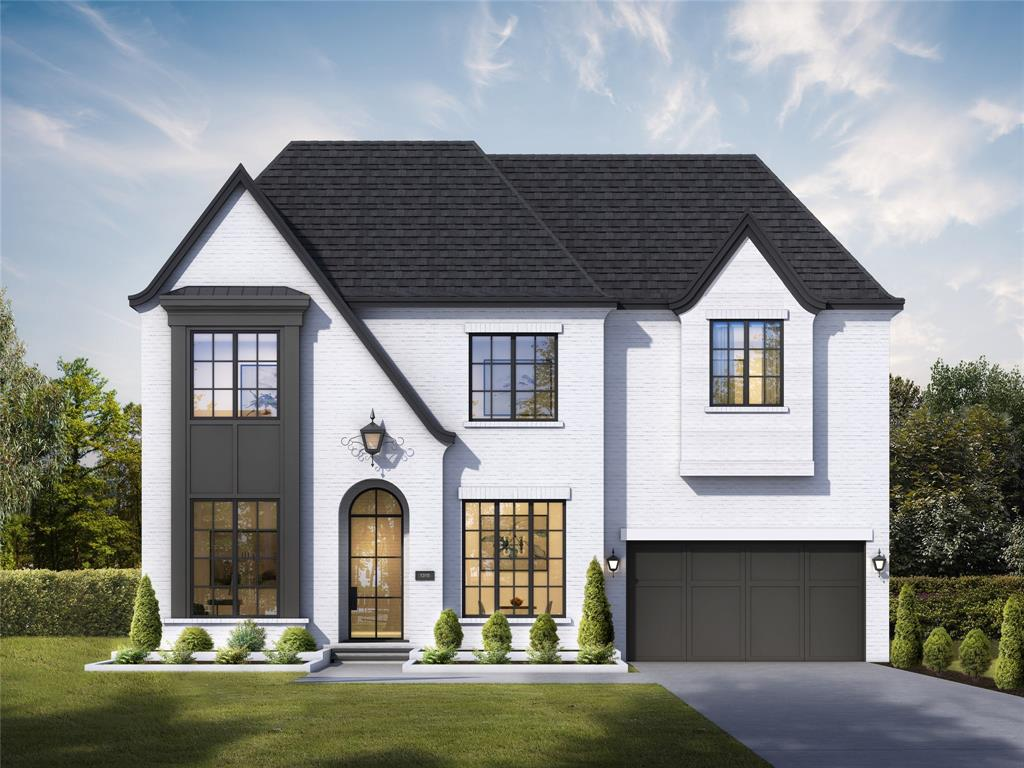 1315 Gardenia Drive, Houston, TX 77018