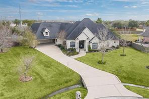 2902 Bridle Path Lane, Friendswood, TX 77546