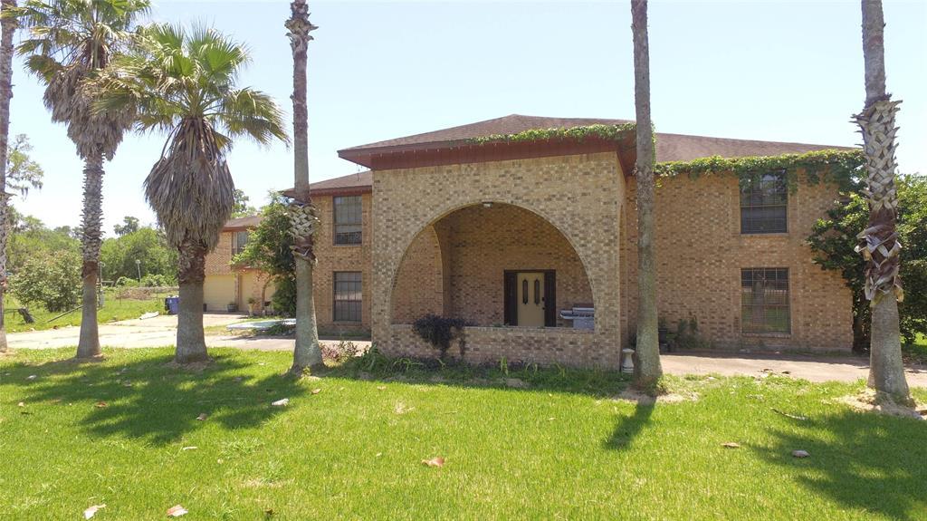 10173 County Road 400, Brazoria, TX 77422