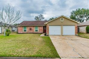 16215 Forest Bend, Friendswood TX 77546
