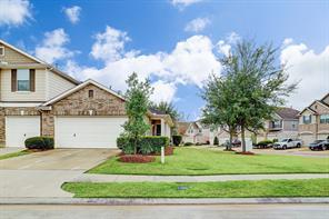 16006 Sweetwater Fields Lane, Tomball, TX 77377