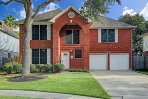 4507 Backenberry Drive, Friendswood, TX 77546