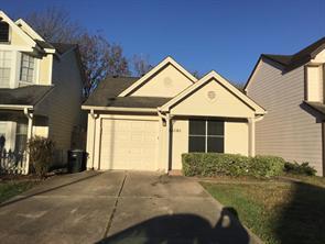 6419 Horsepen Bayou, Houston, TX, 77084