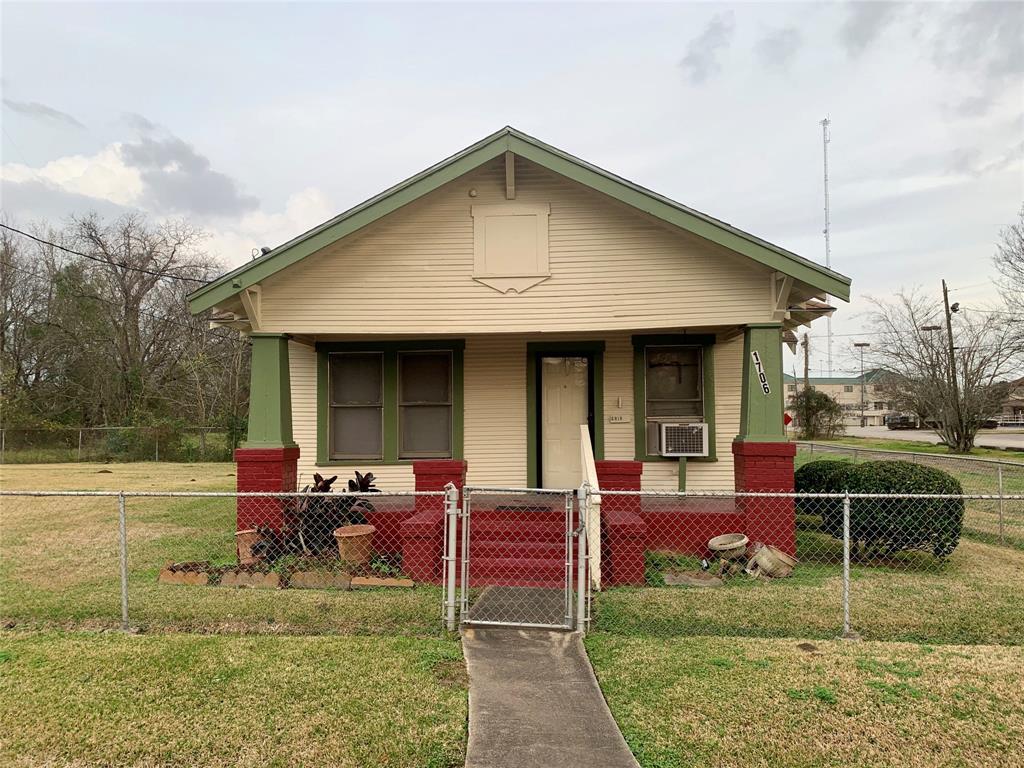 1706 Texas Street, Beaumont, TX 77703