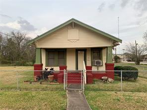 1706 Texas Street, Beaumont TX 77703