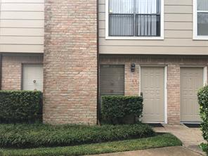 2100 Wilcrest Drive #1