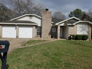 4813 Woodway Avenue, Rosenberg, TX 77471