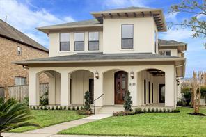 4821 Beech Street, Bellaire, TX 77401