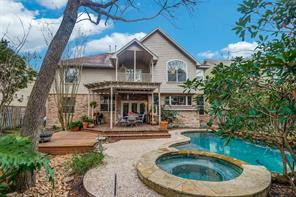 19 Doeskin Place, The Woodlands, TX 77382