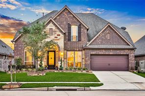 23327 Clark Arbor, Katy, TX, 77493
