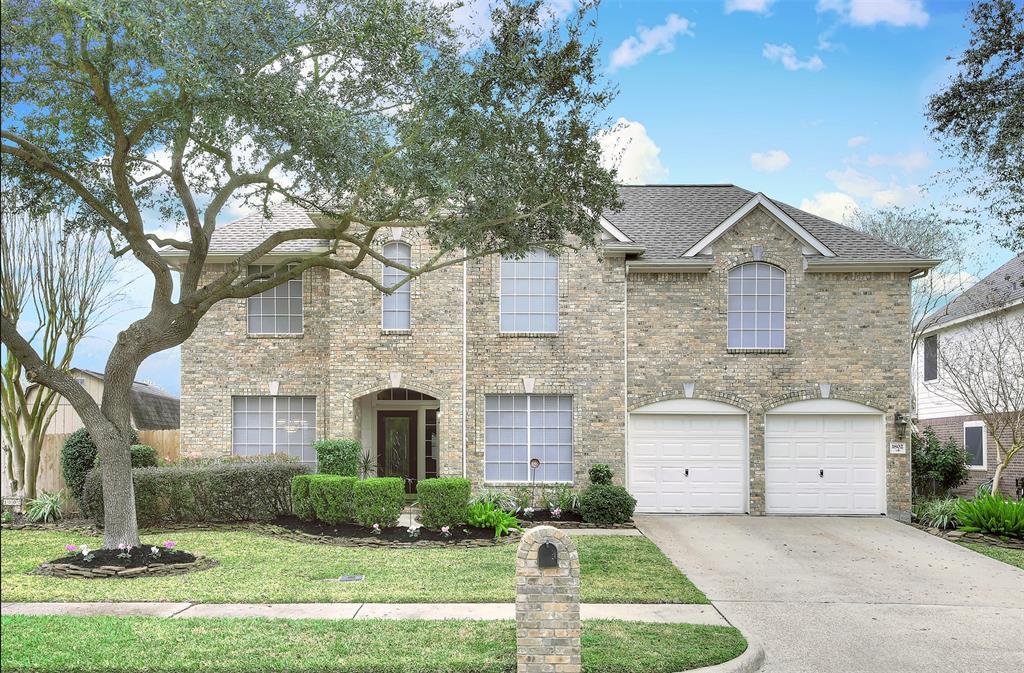 1802 S Carlsbad Lane, Deer Park, TX 77536