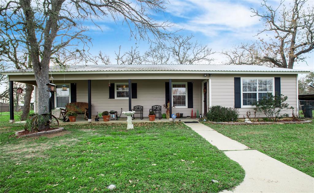 254 Pleasant Chapel Road, Cedar Creek, TX 78612