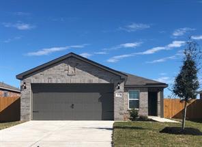 2120 Bowline, Texas City, TX, 77568