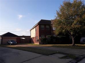10102 ELDER MILL Lane, Sugar Land, TX 77498