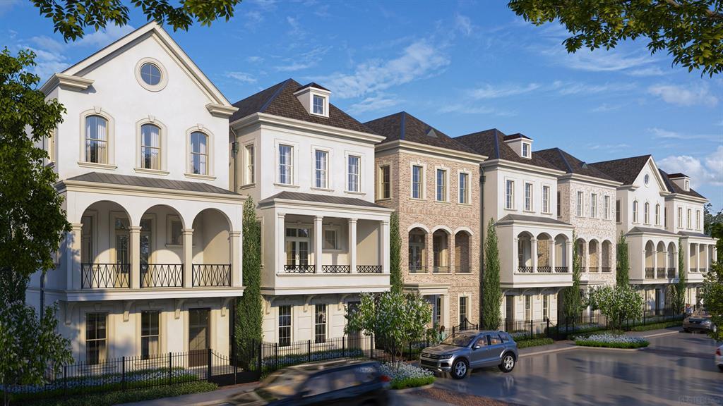 214 Morningside Park Street, Houston, TX 77024