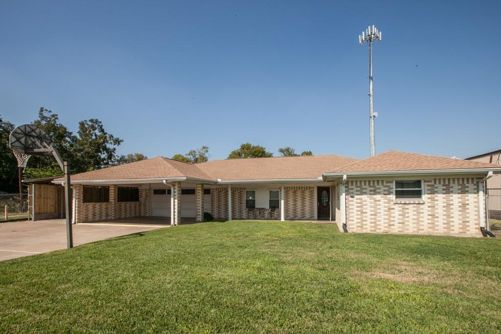 4402 Ludwig Lane, Stafford, TX 77477
