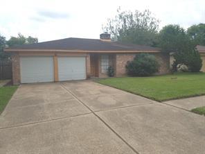 7810 Bunker Wood, Houston TX 77086