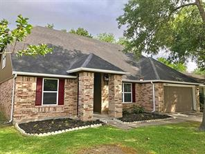 4906 Pleasant Plains Drive, Friendswood, TX 77546