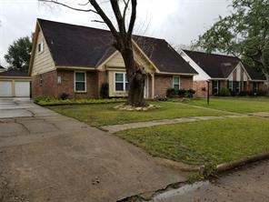 1407 cherry creek court court, missouri city, TX 77459