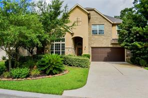 42 CANOE BEND, The Woodlands, TX 77389