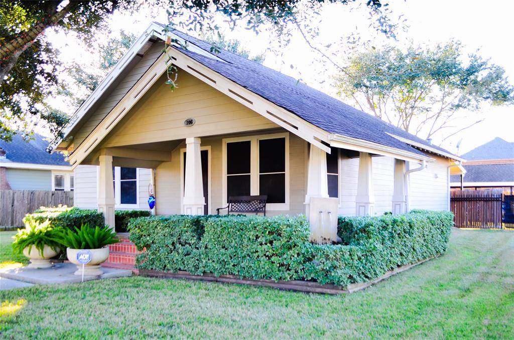106 Clifton Street, Houston, TX 77011