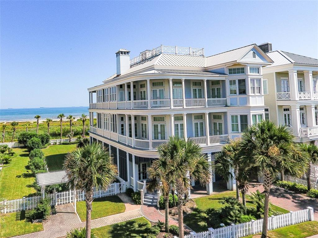 2509 E Seaside Drive, Galveston, TX 77550