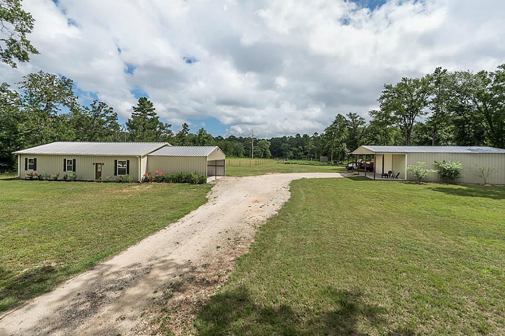 16669 Azalea Lane, Plantersville, TX 77363