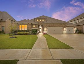 6115 Meadow Bluff Court, Richmond, TX 77407