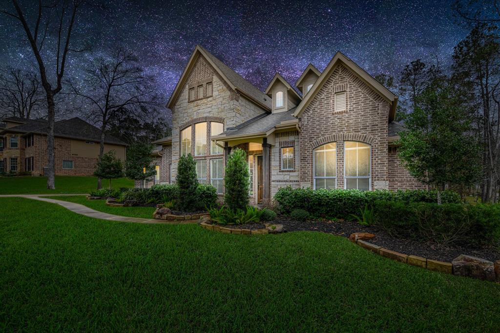 714 Carriage View Lane, Houston, TX 77336