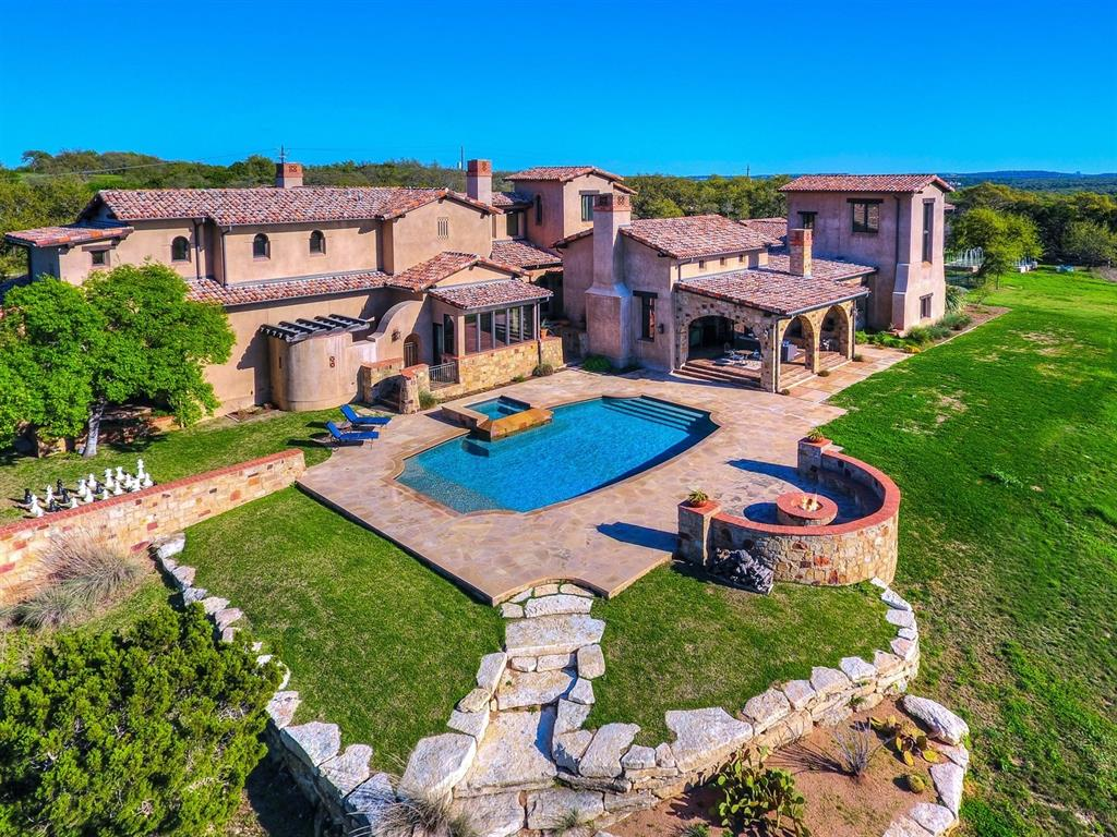 2401 Dominion Hill, Austin, TX 78733