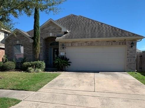 13806 Clear Trail Lane, Houston, TX 77034