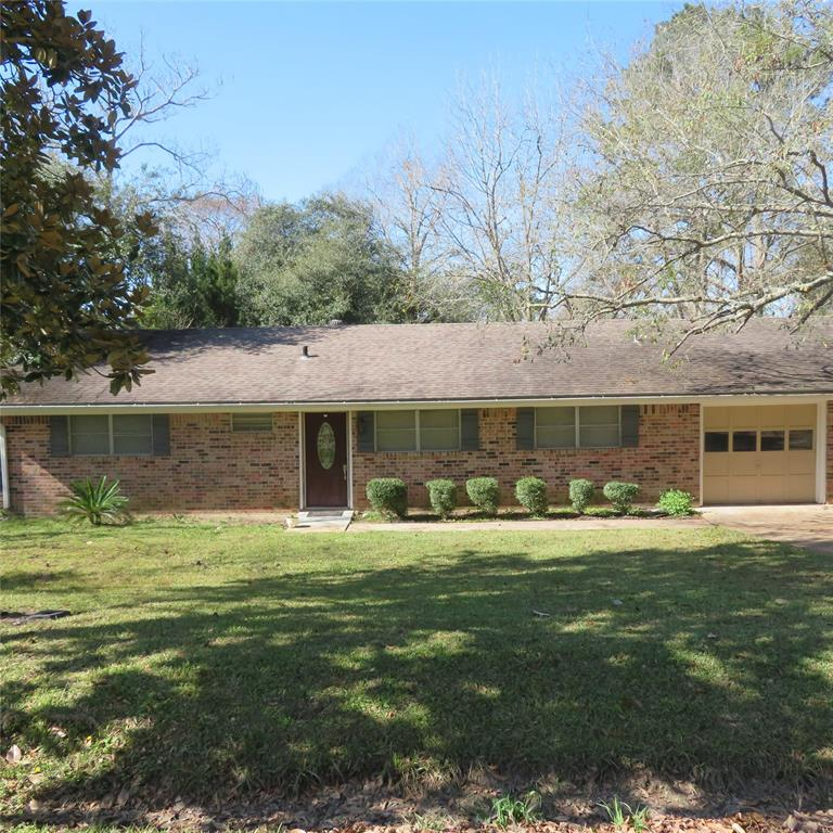 121 CYPRESS BEND Drive, Village Mills, TX 77663