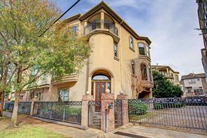 1819 Stanford Street, Houston, TX 77006