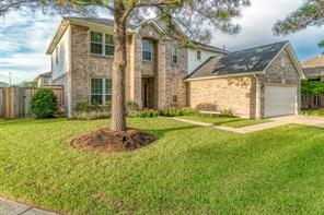 16546 cypress thicket drive, cypress, TX 77429