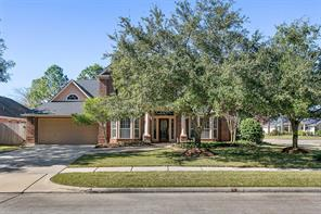 13535 Tobinn Manor, Cypress, TX, 77429