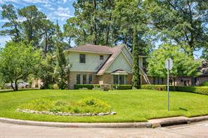 5214 LODGE CREEK Drive, Houston, TX 77066