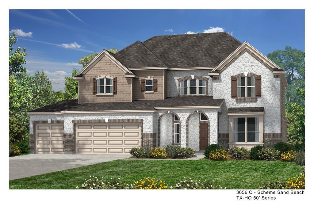 15614 Westward Lake Lane, Houston, TX 77044