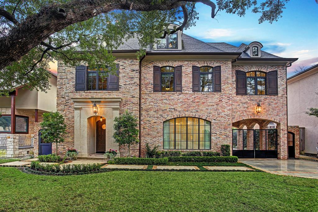 6031 FEAGAN Street, Houston, TX 77007