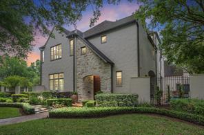 2405 Brentwood Drive, Houston, TX 77019