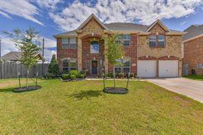 4217 Juniper Lane, Deer Park, TX 77536