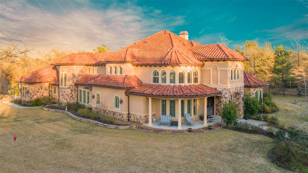 23580 High Meadow Estates Dr, Montgomery, TX 77316