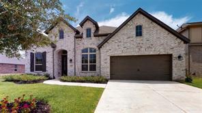 5119 Green Leaf Lane, Fulshear, TX 77441