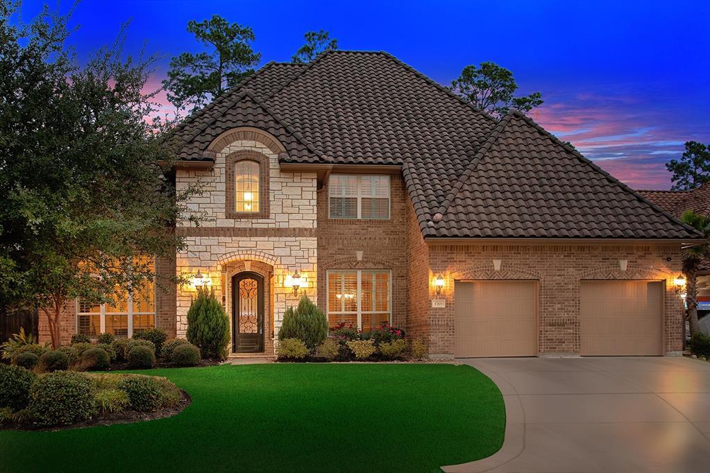 15614 Lake Iris Drive, Houston, TX 77070